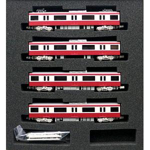 30299 京急新1000形(2次車) 増結用中間車4両セット(動力無し)