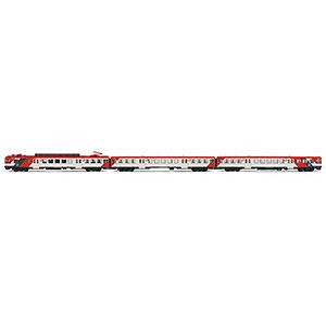 "HN2441 RENFE(スペイン国鉄),Class440,""Cercanias塗装"" 3両セット"