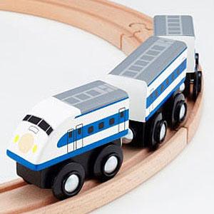 MOK-013 mokuTRAIN(モクトレイン) 0系新幹線
