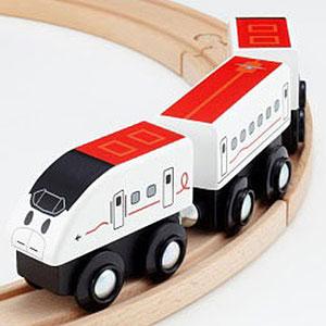 MOK-015 mokuTRAIN(モクトレイン) 800系新幹線つばめ