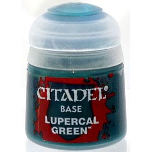 21-45 シタデルカラー BASE: LUPERCAL GREEN (12ML)