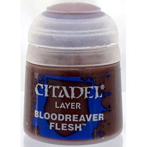 22-92 シタデルカラー LAYER: BLOODREAVER FLESH (12ML)