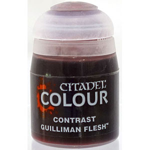 29-32 シタデルカラー CONTRAST: GUILLIMAN FLESH (18ML)