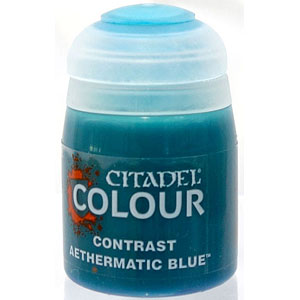29-41 シタデルカラー CONTRAST: AETHERMATIC BLUE (18ML)