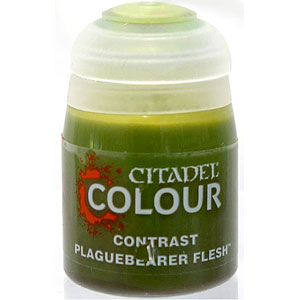 29-42 シタデルカラー CONTRAST: PLAGUEBEARER FLESH (18ML)