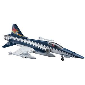 """1/48 「エリア88」F-20 タイガーシャーク """"風間真"""" プラモデル"""