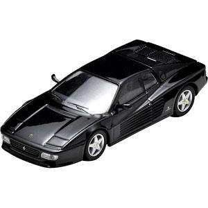 トミカリミテッド ヴィンテージ ネオ TLV-NEO フェラーリ512TR(黒)
