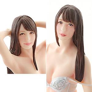 PLAMAX Naked Angel 1/20 希崎ジェシカ プラモデル