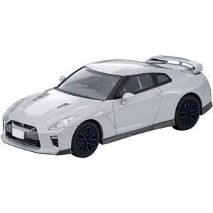 トミカリミテッドヴィンテージ ネオ LV-N200b 日産GT-R 50th ANNIVERSARY(銀)