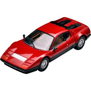 トミカリミテッドヴィンテージ ネオ TLV-NEO フェラーリ 512 BB(赤/黒)