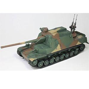 1/35 日本陸軍 試製五式砲戦車 [ホリII] プラモデル