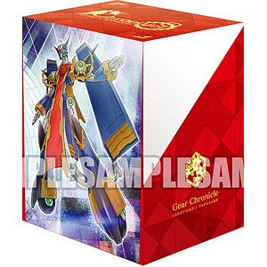 ブシロードデッキホルダーコレクションV2 Vol.1015 カードファイト!! ヴァンガード『クロノジェット・ドラゴン』