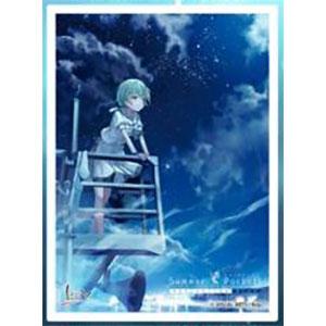 きゃらスリーブコレクション マットシリーズ Summer Pockets REFLECTION BLUE 野村美希(No.MT844) パック