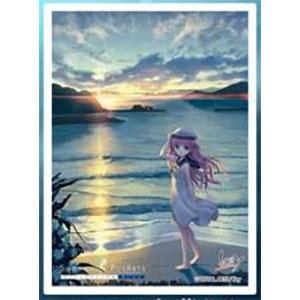 きゃらスリーブコレクション マットシリーズ Summer Pockets REFLECTION BLUE 加藤うみ(No.MT845) パック