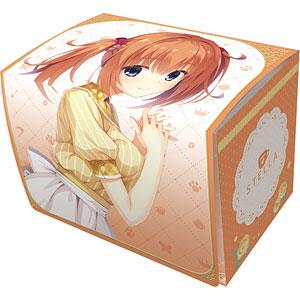 キャラクターデッキケースMAX NEO 喫茶ステラと死神の蝶「墨染希」