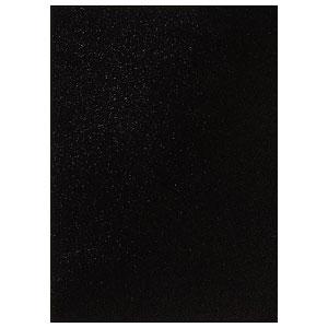 AT-11802 ドラゴンシールド カードスリーブ マット スタンダードサイズ ノングレア ブラック(100枚入り) パック