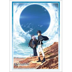 ブシロードスリーブコレクション ハイグレード Fate/Grand Order -絶対魔獣戦線バビロニア-『第1弾キービジュアル』