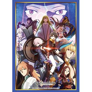 ブシロードスリーブコレクション ハイグレード Fate/Grand Order -絶対魔獣戦線バビロニア-『第2弾キービジュアル』