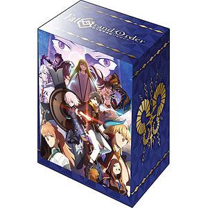 ブシロードデッキホルダーコレクションV2 Vol.1041 Fate/Grand Order -絶対魔獣戦線バビロニア-『第2弾キービジュアル』