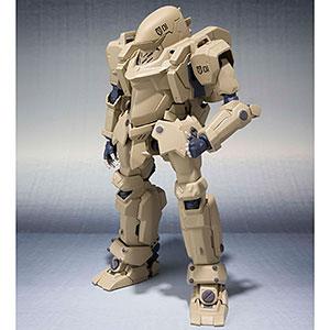 ROBOT魂 〈SIDE TA〉 壱七式戦術甲冑雷電 『ガサラキ』