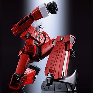 超合金魂 GX-92 伝説巨神イデオン F.A. 『伝説巨神イデオン』