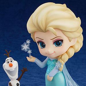ねんどろいど アナと雪の女王 エルサ