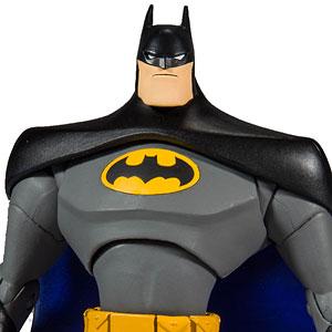 DCコミックス DCマルチバース 7インチ・アクションフィギュア #007 バットマン[Batman the Animated Series]
