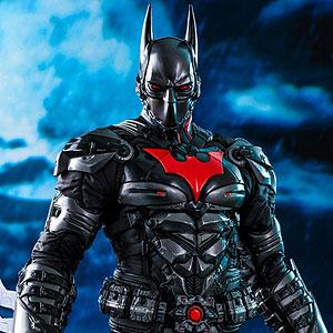 ビデオゲームマスターピース アーカムナイト バットマン ザ フューチャー版 延期前倒可能性大