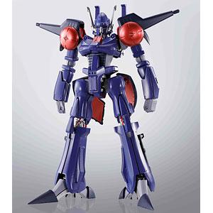 HI-METAL R バッシュ 『重戦機エルガイム』