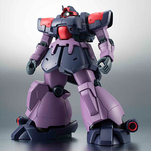 ROBOT魂 〈SIDE MS〉 MS-09F/TROP ドム・トローペン ver. A.N.I.M.E. 『機動戦士ガンダム0083 STARDUST MEMORY』