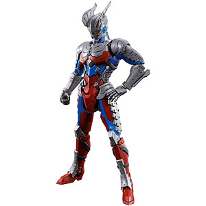 Figure-rise Standard ULTRAMAN SUIT ZERO -ACTION- プラモデル