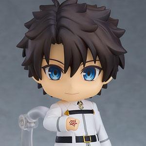 ねんどろいど Fate/Grand Order マスター/主人公 男