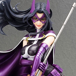 DC COMICS美少女 DC UNIVERSE ハントレス 2nd Edition 1/7 完成品フィギュア