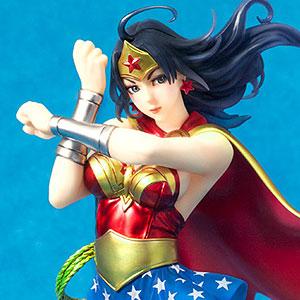 DC COMICS美少女 DC UNIVERSE アーマード ワンダーウーマン 2nd Edition 1/7 完成品フィギュア