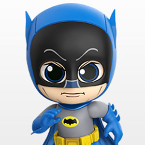 コスベイビー 『バットマン 1966年TVシリーズ』[サイズS]バットマン