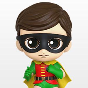 コスベイビー 『バットマン 1966年TVシリーズ』[サイズS]ロビン