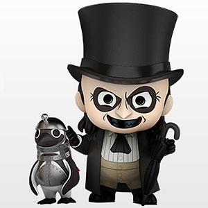 コスベイビー 『バットマン リターンズ』[サイズS]ペンギン(ミサイルペンギン付き版)