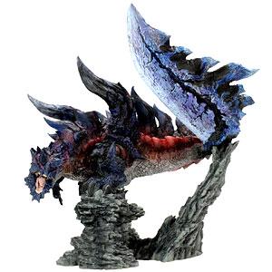 カプコンフィギュアビルダー クリエイターズモデル 斬竜 ディノバルド 復刻版 完成品フィギュア