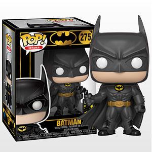 POP! 『バットマン80周年』バットマン(映画『バットマン』版)