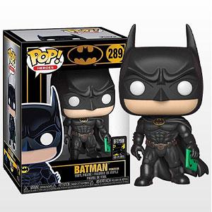POP! 『バットマン80周年』バットマン(映画『バットマン フォーエヴァー』版)