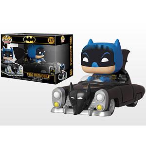 POP! 『バットマン80周年』バットモービル(1950年代版)