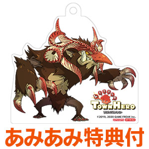 【あみあみ限定特典】PS4 リトルタウンヒーロー