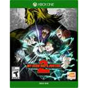 Xbox One 北米版 My Hero One's Justice 2