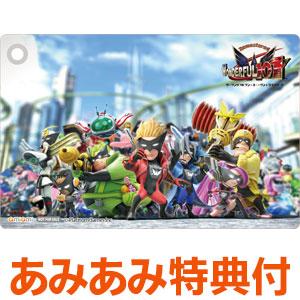 【あみあみ限定特典】【特典】Nintendo Switch The Wonderful 101: Remastered