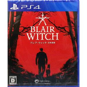 PS4 ブレア・ウィッチ 日本語版