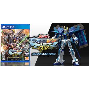 【特典】PS4 機動戦士ガンダム EXTREME VS. マキシブーストON コレクターズエディション