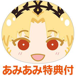 【あみあみ限定特典】Fate/Grand Order -絶対魔獣戦線バビロニア- おまんじゅうにぎにぎマスコット 9個入りBOX