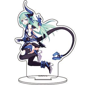 キャラアクリルフィギュア「崩壊3rd」05/リリア・アリーン(通常)