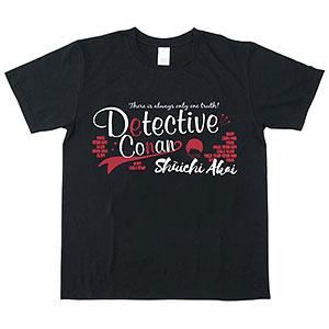 名探偵コナン ボトルTシャツ 赤井秀一 ブラック L