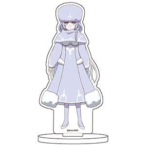 キャラアクリルフィギュア「インフィニット・デンドログラム」03/キューコ
